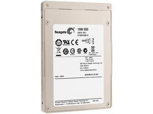 "Seagate 1200 SSD 2.5"" SAS 12Gb/s MLC ST400FM0053"