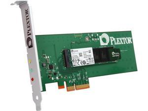 Plextor M6e PX-AG512M6e PCI-E 512GB PCI-Express 2.0 x2 Internal Solid State Drive (SSD) - OEM