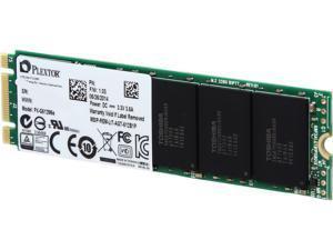 Plextor M6e M.2 2280 512GB PCI-Express 2.0 x2 Internal Solid State Drive (SSD) PX-G512M6e