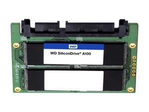 Western Digital SiliconDrive A100 8GB Industrial Solid State Drive SSD-S0008SC-7100
