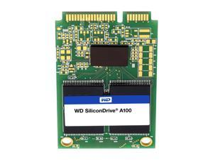 Western Digital SiliconDrive A100 4GB Industrial Solid State Drive SSD-M0004SC-7100