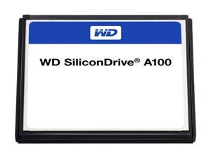 Western Digital SiliconDrive A100 8GB Industrial Solid State Drive SSD-C0008SC-7100