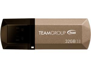 Team Group 32GB C155 USB 3.0 Flash Drive (TC155332GD01)