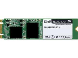 Team Group M.2 128GB SATA III Internal Solid State Drive (SSD) TM8PS5128GMC101