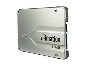 "Imation S-Class 27519 2.5"" 32GB SATA II SLC Internal Solid State Drive (SSD)"