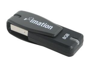 Imation Nano 8GB USB 2.0 Flash Drive