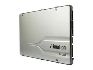 "Imation S-Class 27523 3.5"" 64GB SATA II Internal Solid State Drive (SSD)"