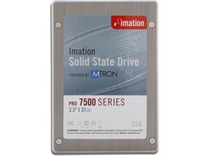"""Imation PRO 7500 32 GB 2.5"""" Internal Solid State Drive"""