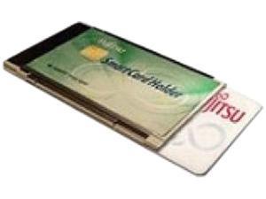 HP CC543A#201 USB 2.0 Smart Card Reader