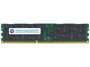 HP 8GB 240-Pin DDR3 SDRAM DDR3 1333 (PC3 10600) Registered System Specific Memory Model 604506-B21