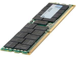 HP 8GB 240-Pin DDR3 SDRAM DDR3L 1333 (PC3L 10600) ECC Unbuffered System Specific Memory Low Voltage Model 647909-B21