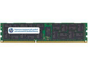 HP 16GB 240-Pin DDR2 SDRAM DDR3 1333 (PC3 10600) ECC Registered Server Memory Model 627812-B21
