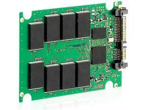 """HP 2.5"""" SATA 3 Gb/s - 7 pin MLC 636595-B21"""