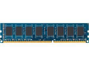 HP 8GB 240-Pin DDR3 SDRAM DDR3 1600 (PC3 12800) Unbuffered System Specific Memory Model B4U37AT