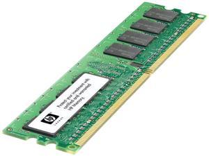 HP 4GB (4 x 1GB) 240-Pin DDR2 SDRAM DDR3 1600 (PC3 12800) ECC Registered System Specific Memory Model A2Z49AT