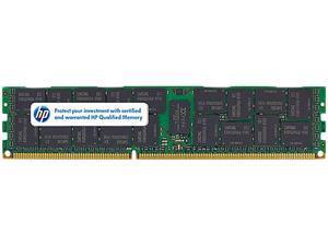 HP 16GB 240-Pin DDR3 SDRAM DDR3 1600 (PC3 12800) ECC Registered System Specific Memory Model 672633-B21