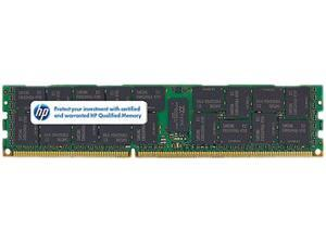 HP 4GB 240-Pin DDR3 SDRAM DDR3 1333 (PC3 10600) Server Memory Model 664688-001