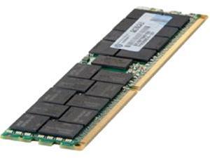 HP 4GB 288-Pin DDR4 SDRAM DDR4 2133 (PC4 17000) ECC Registered System Specific Memory Model 726717-B21