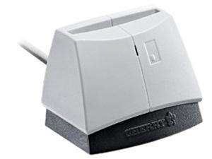 Cherry ST-1044 PS/SC Standalone FIPS 201 Certified Smart Card Reader - USB