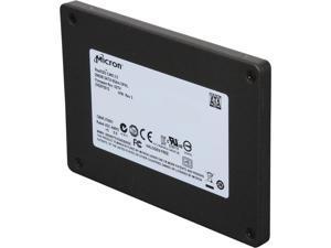 Micron 256GB SATA III Internal Solid State Drive (SSD) RealSSD C400 (MTFDDAK256MAM-1K12)