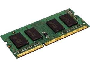 QNAP 2GB 204-Pin DDR3 SO-DIMM DDR3 1333 (PC3 10600) Memory Model RAM-2GDR3-SO-1333