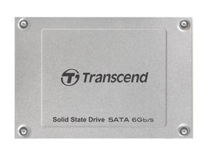 """Transcend JetDrive 420 2.5"""" 960GB USB 3.0 / SATA 6Gb/s MLC Internal / External Solid State Drive (SSD) TS960GJDM420"""