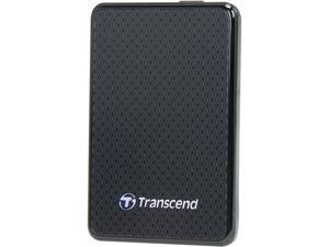 Transcend ESD400 1TB USB 3.0 MLC Portable Solid State Drive