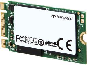 Transcend MTS400 M.2 256GB SATA III MLC Internal Solid State Drive (SSD) TS256GMTS400