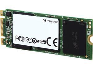 Transcend MTS600 M.2 64GB SATA III MLC Internal Solid State Drive (SSD) TS64GMTS600