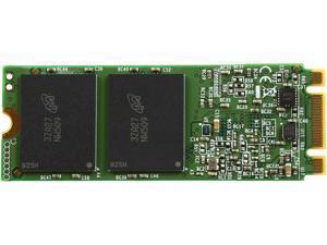 Transcend MTS600 M.2 128GB SATA III MLC Internal Solid State Drive (SSD) TS128GMTS600