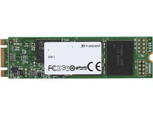 Transcend MTS800 M.2 128GB SATA III MLC Internal Solid State Drive (SSD) TS128GMTS800