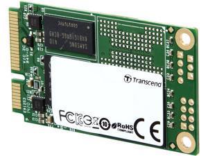 Transcend mSATA 32GB SATA III MLC Internal Solid State Drive (SSD) MSA370 (TS32GMSA370)