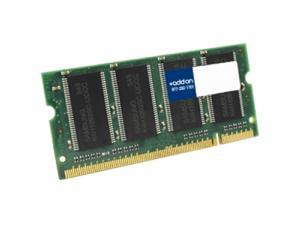 AddOn - Memory Upgrades 8GB 204-Pin DDR3 SO-DIMM DDR3 1333 (PC3 10600) Laptop Memory Model 03X6401-AOK