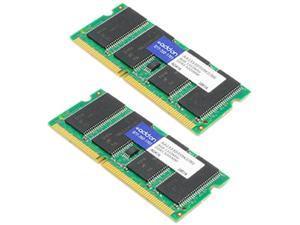 AddOn - Memory Upgrades 8GB KIT (2x4GB) DDR3-1333MHZ 204-Pin SODIMM F/Notebooks