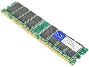 AddOn - Memory Upgrades 512MB 168-Pin SDRAM PC 133 Desktop Memory Model 311-4708-AA