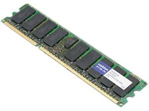 AddOn - Memory Upgrades 4GB 240-Pin DDR3 SDRAM ECC Unbuffered DDR3 1333 (PC3 10600) Memory Model A3132552-AM