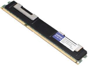 AddOn - Memory Upgrades 8GB 240-Pin DDR3 SDRAM ECC Registered DDR3 1600 (PC3 12800) Server Memory Model AM1600D3SR4VRN/8G