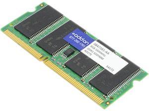 AddOn - Memory Upgrades 8GB 204-Pin DDR3 SO-DIMM DDR3 1600 (PC3 12800) Unbuffered Dual Rank Memory Model 0B47381-AA