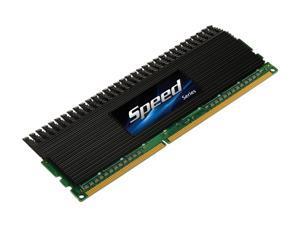SUPER TALENT Speed Series 4GB (2 x 2GB) 240-Pin DDR3 SDRAM DDR3 2200 (PC3 17600) Desktop Memory Model WS220UX4G8
