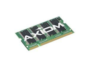 Axiom 1GB 200-Pin DDR SO-DIMM DDR 333 (PC 2700)  System Specific Memory Model A0388055-AX