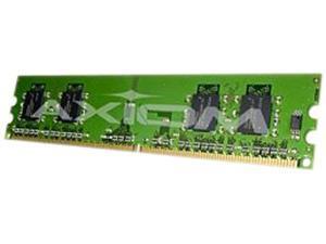 Axiom 2GB 240-Pin DDR2 SDRAM DDR2 800 (PC2 6400)  Unbuffered System Specific Memory Model A1229322-AX