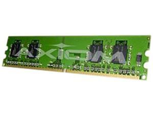 Axiom 2GB 200-Pin DDR2 SO-DIMM DDR2 800 (PC2 6400)  Unbuffered System Specific Memory Model AH060AA-AX