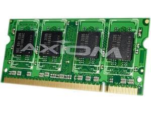 Axiom 1GB 200-Pin DDR2 SO-DIMM DDR2 667 (PC2 5300) System Specific Memory Model AX16791052/1