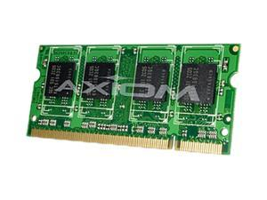 Axiom 2GB 200-Pin DDR2 SO-DIMM DDR2 667 (PC2 5300) Unbuffered System Specific Memory Model FPCEM219AP-AX