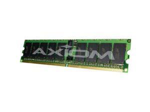 Axiom 4GB (4 x 1GB) 240-Pin DDR3 SDRAM DDR3 1333 (PC3 10600) ECC System Specific Memory Model 67Y0016-AX