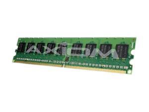 Axiom 4GB 240-Pin DDR3 SDRAM DDR3 1333 (PC3 10600) ECC Unbuffered System Specific Memory Model 500672-B21-AX