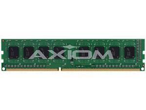 Axiom 4GB 240-Pin DDR3 SDRAM DDR3 1600 (PC3 12800) Unbuffered System Specific Memory Model 0A65729-AX