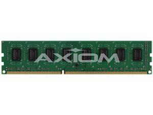 Axiom 8GB (2 x 4GB) DDR3 1333 (PC3 10600) Desktop Memory Model AX31333N9Y/8GK