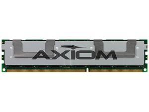 Axiom 16GB 240-Pin DDR3 SDRAM DDR3 1066 (PC3 8500) ECC Registered Server Memory Model A5093478-AX