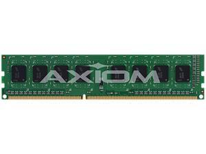Axiom 2GB 240-Pin DDR3 SDRAM Unbuffered DDR3 1600 (PC3 12800) Server Memory Model 0A65728-AX